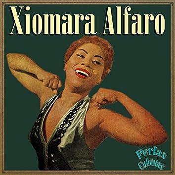 Perlas Cubanas: Xiomara Alfaro