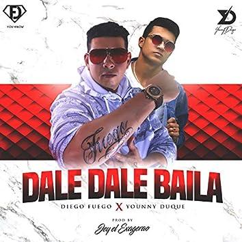 Dale Dale Baila