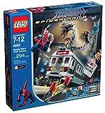 Lego Spider-Man 2: Spider-Man's Train Rescue