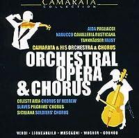 Camarata - Orchestral Opera