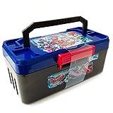ハート キラメイジャーハンドボックス(菓子5種入)