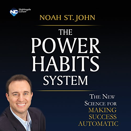 The Power Habits System cover art