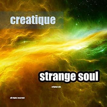 Strange Soul - Single