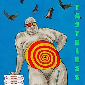 """Tasteless (Happa Remix) b/w Tasteless (7"""" Version)"""