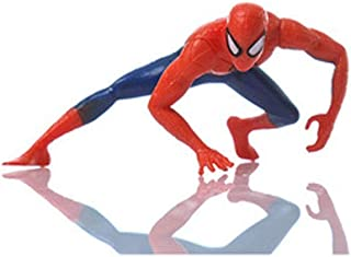 Toys - Miracle Toys - DC Toys - Avengers 3/4 Joint Detachable - Spider-Man ( Design : A )