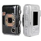 Caja Protectora de cámara Funda de PVC Transparente Compatible para Fujifilm Mini Liplay Cámara Digital Confianza