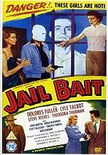Jail Bait UK PAL Region 0
