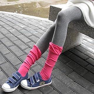 FUWUX Home Medias de Tubo de Moda Japonesa Calcetines de Mujer Coreana Calcetines Cortos de Primavera y otoño Calcetines Femeninos Calcetines AB (Color : Rose Red)