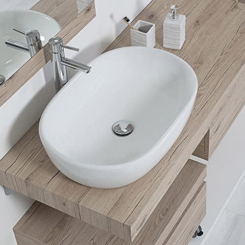 lavabo appoggio ikea
