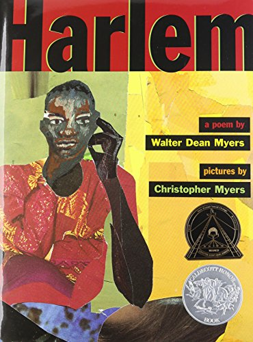 walter dean myers harlem - 1