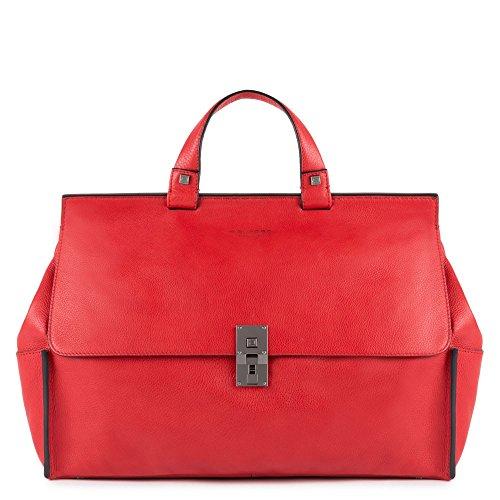 Piquadro Schulranzen, rot (rot) - CA3806W72/R