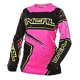 O'Neal Element Jersey Racewear Women blk pink 2017