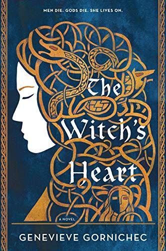 <em>The Witch's Heart</em>