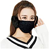 2-in-1 Unisex Face Bandana With ...