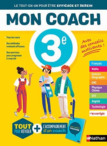 Mon coach de la 3e (Mon coach Collège)