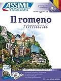 Il romeno. Con CD-Audio. Con 4 CD-Audio