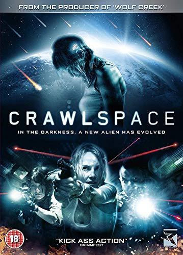 Crawlspace [DVD] [UK Import]