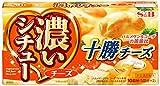 濃いシチュー チーズ 168g×5個