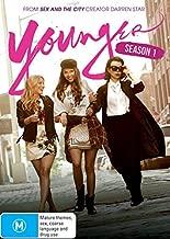 Younger: Season 1 | NON-USA Format | PAL | Region 4 Import - Australia