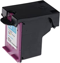 Perfk 63XL Ink Cartridges for 1110 1115 2130 2132 3630 3632 3830 Color