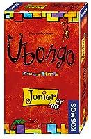 Ubongo Junior: Mitbringspiel für 1-4 Spieler ab 5 Jahren