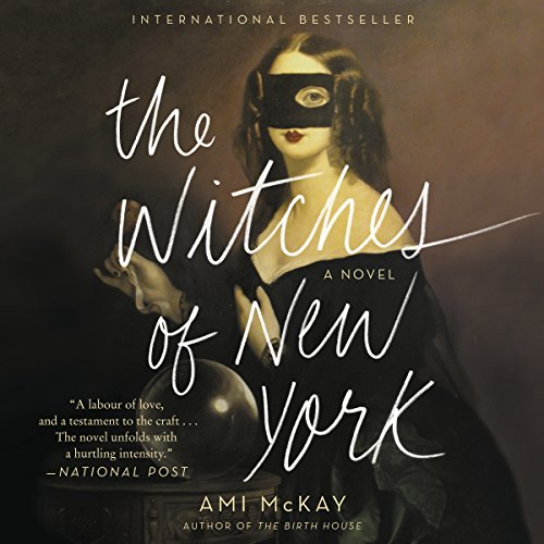The Witches of New York: A Novel