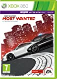 Need For Speed: Most Wanted 2 Xbox 360- Xbox 360