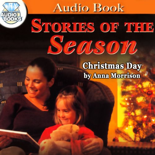 Christmas Day audiobook cover art