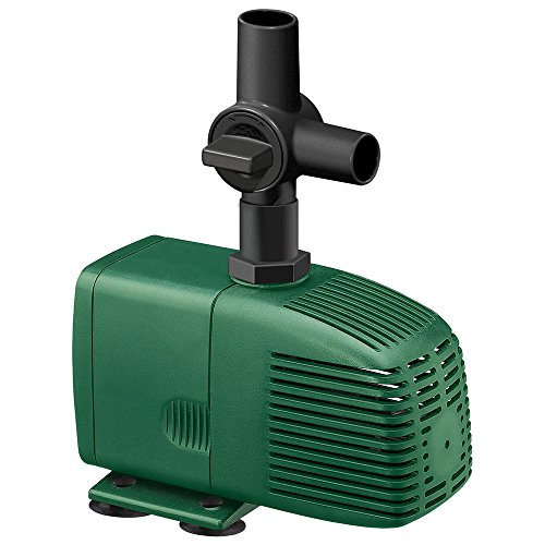 Photo of Fish Mate 1200 Pond Fountain Pump