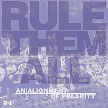 An Alignment of Polarity