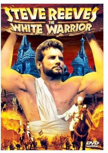 White Warrior [DVD] [1961] [Region 1] [NTSC] [USA]