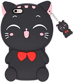 iphone 6s squishy cat case