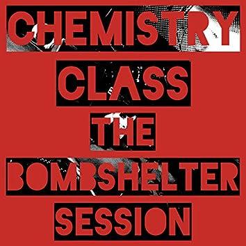 The Bomb Shelter Session (Live)