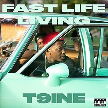 Fast Life Living