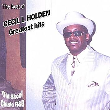Greatest Hits / Ole Skool Classic R&b