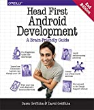 Head First Android Development: A Brain-Friendly Guide (English Edition)