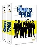 Los hombres de Paco - Serie completa (25 años A3) [DVD]