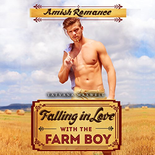 Falling in Love with the Farm Boy cover art