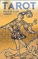 Tarot - Black and Gold Edition (Tarot Cards)