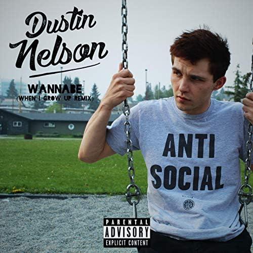 Dustin Nelson