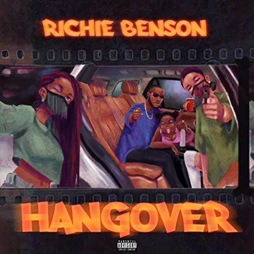 Richie Benson