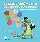 El emocionómetro del inspector Drilo (Español Somos8)