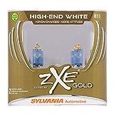 SYLVANIA - H11 (64211) SilverStar zXe GOLD High...