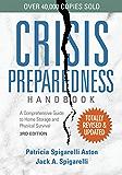危机准备手册,第3版:家庭储存和身体生存的综合指南