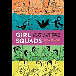 Girl Squads  cover art