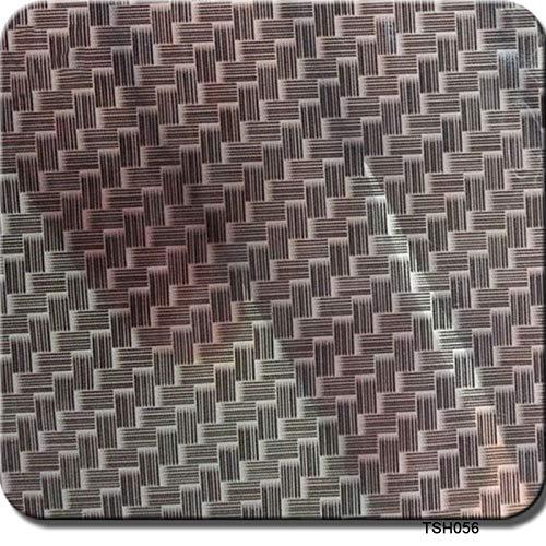 juqingshanghang1 Wassertransferdruckfilm, Hydrographischer Film - Hydro-Tauchfilm - Transluzentes Muster - 0,5 Meter Mehrfarbig (Color : TSTH056, Size : 0.5mx10m)