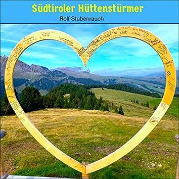 Südtiroler Hüttenstürmer