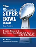 The Ultimate Super Bowl Book | February 2018 Events Ocean City MD Area
