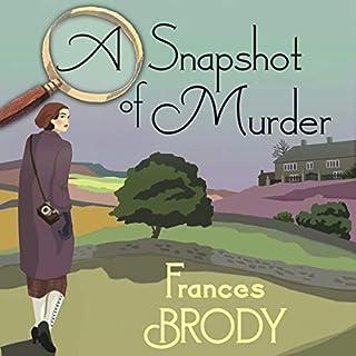 A Snapshot of Murder cover art