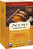 Numi Ginger Teas - Best Reviews Guide
